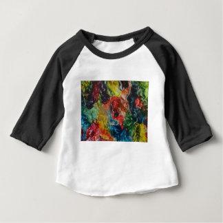 Gastrische Säfte Baby T-shirt