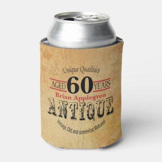 Gealtert, Antike, gereift und Vintager 60.