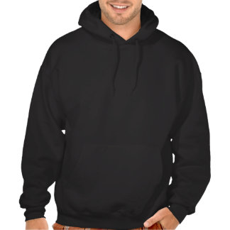 Gebackene Clothing Company Hoodie ~ Version eine