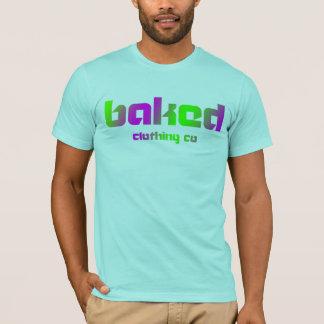 Gebackene Shirt Clothing Company aquamarine ~