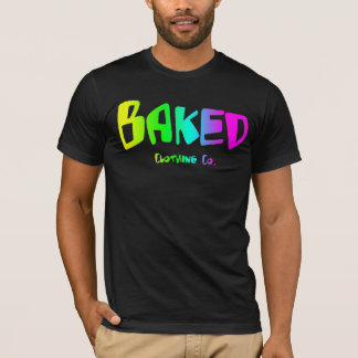 Gebackene Shirt Clothing Company multi ~ Version