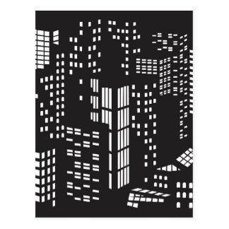 Gebäude, Gebäude, Struktur, Architektur, Stadt Postkarte