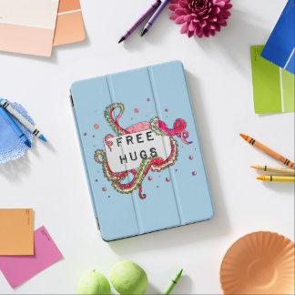 geben Sie Umarmungen frei iPad Air Hülle