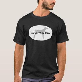 Gebirgskanaille-Oval T-Shirt