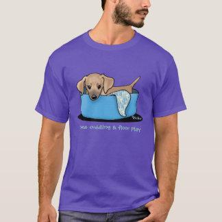 Gebirgskanaille-Welpe T-Shirt