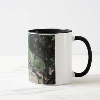 Gebirgslöwe-Tasse Tasse