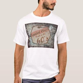 Geboren wird in der Dekade von 60 T-Shirt