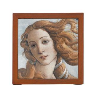 Geburt von Venus nah oben durch Sandro Botticelli Stifthalter