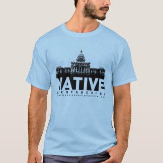 gebürtig T-Shirt