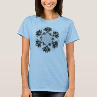 Gebürtige Flora T-Shirt