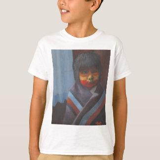 Gebürtige Streifen T-Shirt