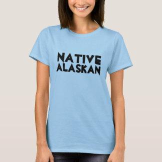 GEBÜRTIGER ALASKAN T-Shirt