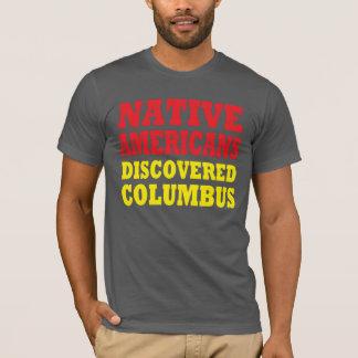 Gebürtiger Amerikaner T-Shirt