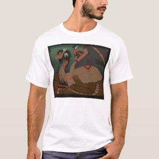 Gebürtiger Drache T-Shirt