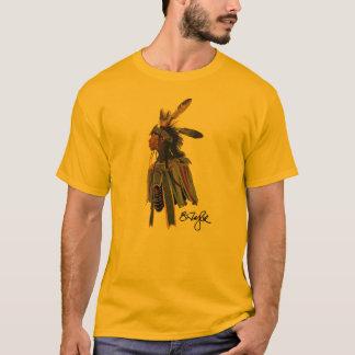 Gebürtiger Fokus T-Shirt