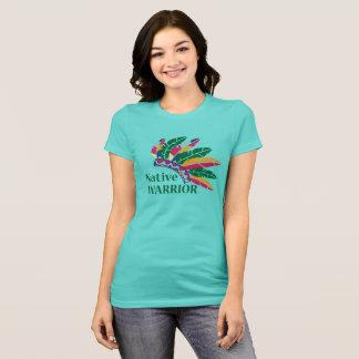 Gebürtiger Krieger T-Shirt