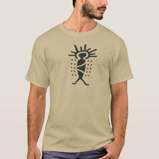 Gebürtiger Mann T-Shirt
