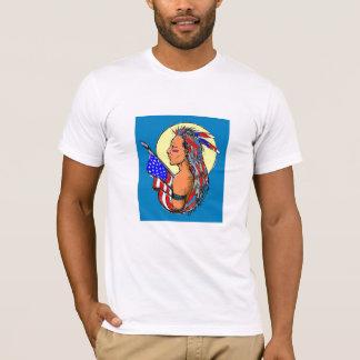 Gebürtiges American2 T-Shirt