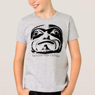Gebürtiges Kunst-T - T-Shirt