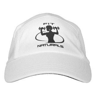 Geeignete Naturmenschen Headsweats Kappe