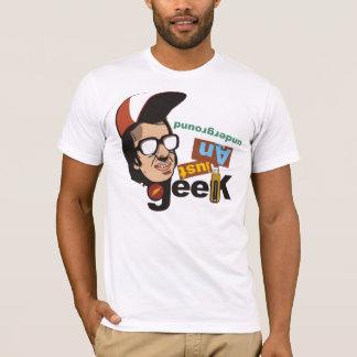 geek stamp T-Shirt