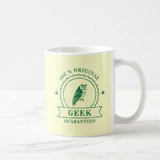 Geek-Tasse 100% Tasse