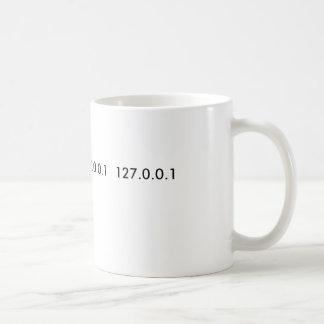 GEEK-TASSE 127.0.0.1 TASSE