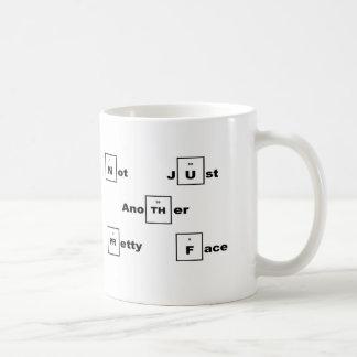 Geek-Tasse Tasse