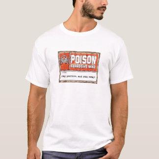 Gefährlicher Verstand T-Shirt