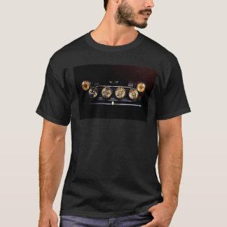 Gefangen in den Minischeinwerfern T-Shirt