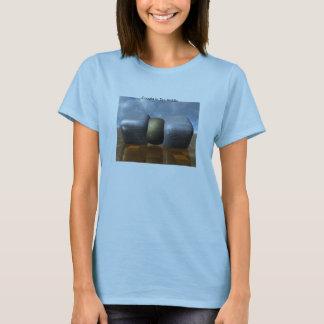 Gefangen in der Mitte T-Shirt