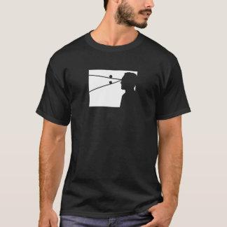 GEFANGEN-LÜGEN-DETEKTOR T-Shirt