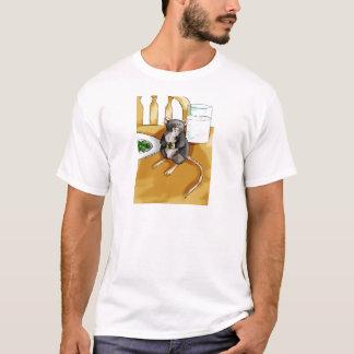 Gefangen T-Shirt