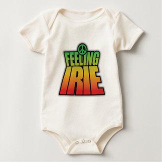 Gefühl Irie Baby Strampler