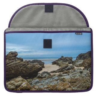 Gegangenes Schwimmen - Macbook Prohülse Sleeve Für MacBook Pro