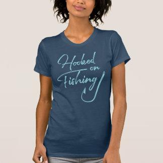Gehakt auf Fischen T-Shirt