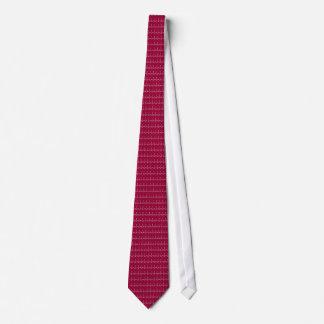 Gehakt auf Ihnen! Bedruckte Krawatten
