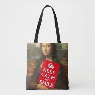 Geheimnis von Mona Lisas Lächeln