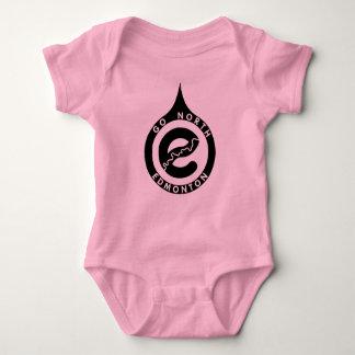 Gehen baby-Bodysuit Nord Baby Strampler
