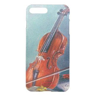 Geige/Geige iPhone 8 Plus/7 Plus Hülle