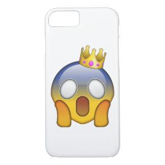 GEIST-KÖNIG iPhone 8/7 HÜLLE