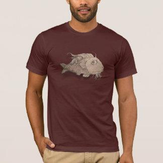 Gekennzeichneter Träumer T-Shirt