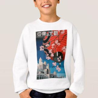 Gekommen nach Tokyo Sweatshirt