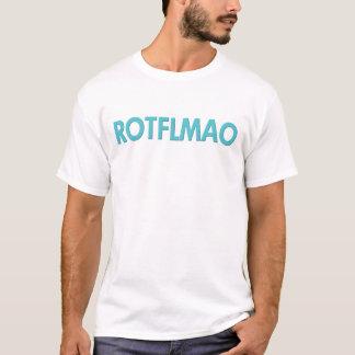 Gelassen uns BlogTv sprechen - das Gemisch-T - T-Shirt