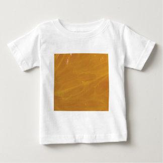 gelber Kristallstein Baby T-shirt