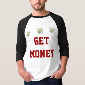GELD EMOJI T-Shirt