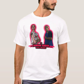 Gelegentliches Tandem 2007 T-Shirt