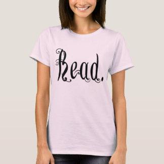 Gelesen (Ver 2) T-Shirt