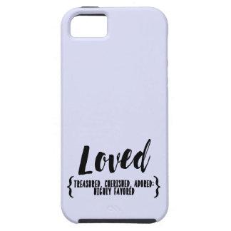 Geliebter Telefon-Kasten Etui Fürs iPhone 5