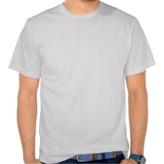 Gemacht im Amerika-80er Muskel-Auto Shirts